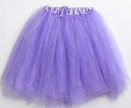 Adut Ballet Tutu Skirt Women Party Dance Skirt Colorful Adult Tulle Tutu Skirts Hotsell Tutu Skirt