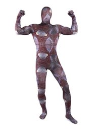 Wholesale-Lycra Spandex Zentai Suits costumes Halloween costumes party accessories