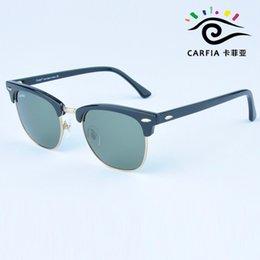 Wholesale sunglasses men women brand designer sunglasses carfia mm freeshipping