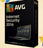 Wholesale AVG Internet Security General Years Computers Antivirus Software System Optimization Best Price