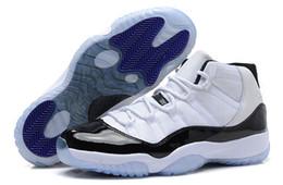 Wholesale New dan Retro Concord Mens Womens Authorize Air Basketball Sports Sneaker shoes dan s concord dan concord s retro