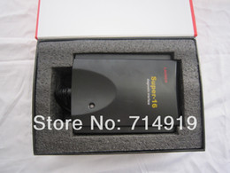Wholesale-High quality launch super 16 connector super-16 wholesale price