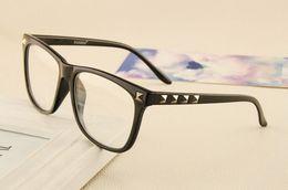 Fashion Reading Glasses Men Oculos De Grau Male Computer Eyeglasses Brand Designer Plain lenses Lentes Gafas 2501C