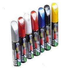 Wholesale painting pens Professional Car Paint Repair Pen Universal Waterproof Fix It Pro Car Scratch Clear Remover Pen for Car Care