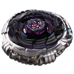 1PCS BEYBLADE METAL FUSION Metal Fight Beyblade Nemesis X:D 4D Bottom System BB122