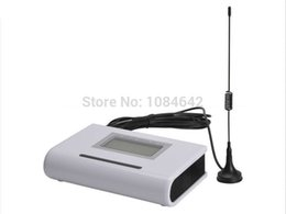 Wholesale ommunication Equipment Fixed Wireless Terminals GSM MHZ fixed wireless terminal GSM Gateways router cheapest pric