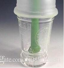Plates-formes de verre hitman à vendre-En 2015, Vidange en verre pipeline de vapeur HITMAN GLASS X EVOL GLASS HAMMERHEAD DABUCCINO CUP 444 Livraison gratuite