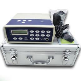 Detox Machine Foot Spa Machine Ion Cleanse ionic detox foot spa with FIR belt foot bath