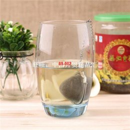 1pc New 2015 Stainless Steel 5cm Infuser Strainer Mesh Tea F