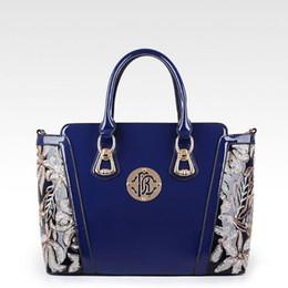 Wholesale Bag ladies handbag Lacquered women leather handbag designer famous brand messenger bag for female bag women shoulder bag Bolsas