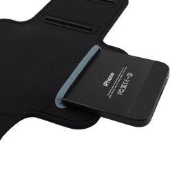 2017 choix de sports Gros-Purple Sport Armband Gym Courir Jog Case Holder Arm Skin pour iPhone 6 Samsung Galaxy S3 S4 Plz Remarque Non Choix de couleurs choix de sports promotion
