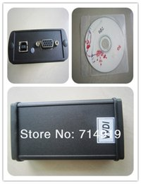 Wholesale Hot sale newest arrival Vag commander VVDI interface for car with high quality on selling DHL