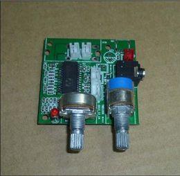 Wholesale 5V Channel Stereo Class D Digital Power Amplifier Audio Amplifier Board Audio Amplifier Board MP006