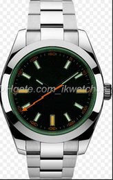 High quality luxury brand watch mechanical automatic watches for men with stainless steel bracelet wristwatch 048