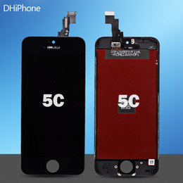 Wholesale Tianma LCD Display Digitizer For iPhone G S C Touch Screen Smart Cell Phone LCD Replacement Screen For iPhone G S C