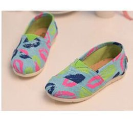new style childrens shoes boys girls shoes fashion style hot sale single shoes casual kids canvas shoes