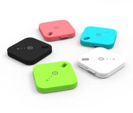 Universal Mini Smart Bluetooth Remote Shutter 6 Colors Wireless Camera Control Self-timer Shutter For Android For IOS Smartphone