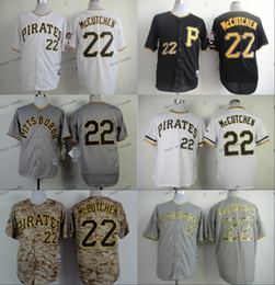 Wholesale Pittsburgh Pirates Andrew McCutchen Baseball Jersey Cheap Rugby Jerseys Authentic Stitched Size