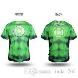 arsuxeo pronto se niega a viajar para ir a correr blusa de manga corta de luz verde pronto seca y bien ventilada Xia camiseta verde (código M) desde camiseta para correr verde proveedores