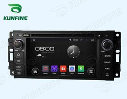 """6.2"""" Quad Core Android 5.1 Car DVD GPS Navigation Player for Chrysler 300C 2005-2007 with Radio Bluetooth Wifi   3G steering wheel control"""