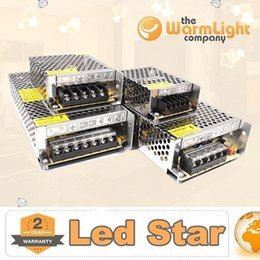 Wholesale Input AC V Output DC V Led Transformer A W A W A W A W A W A W Power Supply For Led Strips Led Modules
