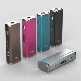 Wholesale SMY W Mini Mod Box batería original del SMY35 W vv vw mod PK Ipv Mini w caja mod Cloupor Eleaf istick IPV Mini KAMRY W W mod