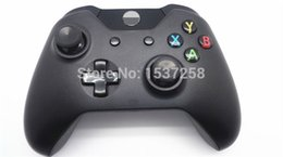 Wholesale-Wireless Controller For Xbox One Joystick Joypad For Microsoft For Xbox One High Quality Accessories Game console Free Shipping