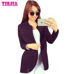 Promotion noir cardigan tricoté Nouveau automne Mode féminine Casual Noir Rose Jaune longues Cardigans Pull Veste chaude Ladies Coat Slim Fit Knitting Cardigan FG1510