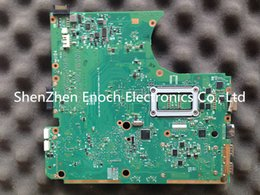 Wholesale Original laptop motherboard for HP S S S mainboard intel PGA478 DDR2 Fully tested