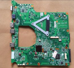 Wholesale High Quality Laptop Motherboard for CLEVO W241HU W240HUMB D Mainboard HM65 GMA HD3000 DDR3