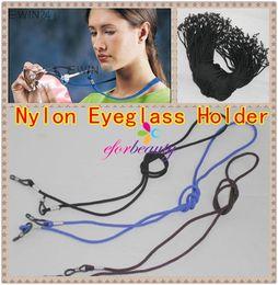 Wholesale Eyeglass Holder Cord Sunglass Glasses Eyewear Neck Strap Nylon New Hot Sale More Colors To Choose