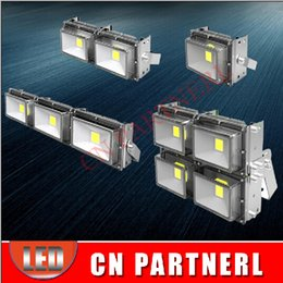 Wholesale manufacturers sale Outdoor IP67 Waterproof Led Floodlights W W W W W W Warm Cool White Led Flood Lights AC V bulbs