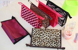 Wholesale-Nylon Multifunction Women Travel Cosmetic Bag New 2015 Storage Bag In Bag Makeup Handbag Ourdoor Travel Bag