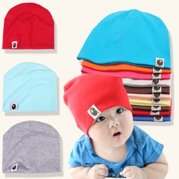 Wholesale 2015 Newest Arrivals Best Sales New Baby Girl Boy Toddler Infant Kids Children Soft Cute Knit Hat Beanies Cap G097