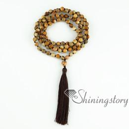 beaded yoga jewelry menditation jewelry beads prayer necklace bracelet mala beads bracelet non stretchable prayer beads bracelet necklace