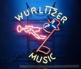Wholesale HOT Wurlttzer Music Neon Sign Real Glass Tuble Handicraft NORCAL UFC BEER BAR NEON LIGHT SIGN BEER BAR SIGN REALNEON quot X14 quot
