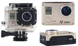Wholesale Fashion Waterproof Camera High Quality Waterproof Camera Good Outdoor Products Unique Design sj for Sale