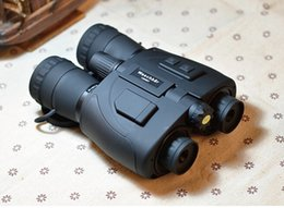 night binoculars magnifying infrared scope magnifer distance optical hunting binoculars infrared telescope telescopic sights
