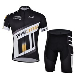 Wholesale-Free shipping 2015 Mens Short Sleeved Jersey highway breathable perspiration bike suit road bike cycling jersey