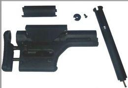 Wholesale PRS Precision Rifle Stock Butt Stock Gun Stock for AEG GBB Airsoft AR15 M4 M16