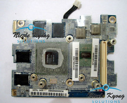 Wholesale Sales WK742 WK743 G86 A2 M LS P K000056560 K000052120 VGA Video Card for Toshiba P200 P205 X205 X200 laptop