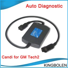 Wholesale New arrival GM Candi module with High Quality Candi Interface for GM Tech2