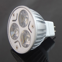 Dimmable DC 12V MR16 9W 12W 15W Warm Pure Cool White Led Lamp Spotlight Lighting Downlight Bulbs