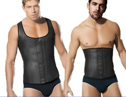 Men's Slimming Body Shaper Waist Cincher Belly Underwear Man's Waist training Corset for Man Tummy Control Stomach Girdle S-6XL