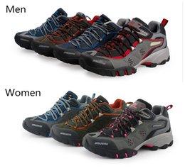 Wholesale-2015 New Mountain boots Outdoor Sport Women Mens waterproof shoe women men shoes hunting trekking winter shoe hiking shoes boot