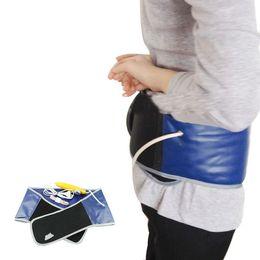 Wholesale New Sauna burning Belt Slimming Healthy Burner Weight Lose Waist Slim Belt best deal