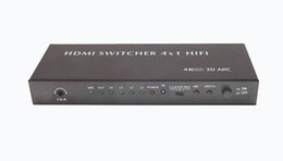 Wholesale HDMI SWITCHER HIFI with Audio ARC
