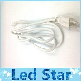 Wholesale 5ft Power Cable with US Plug for Integrated T8 T5 led tubes lights