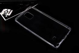 Wholesale El más barato de gel de TPU transparente Crystal Clear mm ultra delgada caja de silicona suave cubierta trasera para la galaxia S6