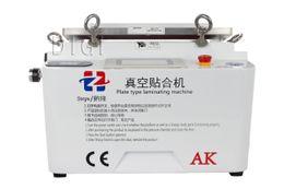 Wholesale Newest Style AK Vacuum OCA lamination machine all automatic work machine oca laminator oca vacuum lamination machine